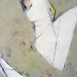 Polyphem | 2009 | 60 x 47 cm | Mischtechnik auf Papier