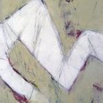 Scylla | 2009 | 60 x 47 cm | Mischtechnik auf Papier